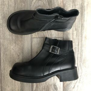 Doc Martens MADE IN ENGLAND Black Boots